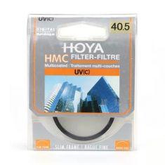 保谷(HOYA 豪雅)40.5mm HMC UV-C 多层镀镆UV镜