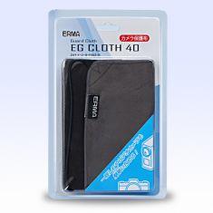 爱尔玛(ERMA)EG CLOTH 40 专业级保护包布(M)镜头包布 镜头袋 清洁用品 数码清洁养护