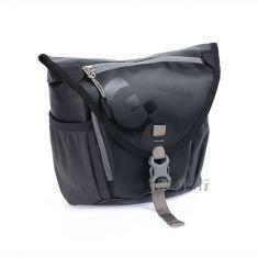 爱尔玛(ERMA)徒步者户外便携式挎包 斜肩包(小数码包、小型相机包、小型微单包、摄影包)