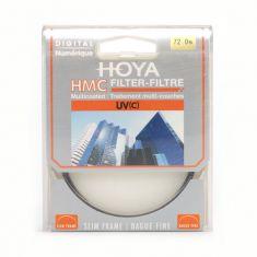 保谷(HOYA 豪雅)72mm HMC UV-C 多层镀镆UV镜