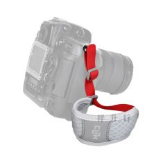 凯立克(CLIK)轻便透气型腕带(CE508)适用于所有数码单反相机,户外专用!