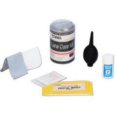 爱尔玛(ERMA)镜头筒清洁套装 相机保养 养护套装 便携套装 相机清洁养护(适用于相机机身、镜头清洁)