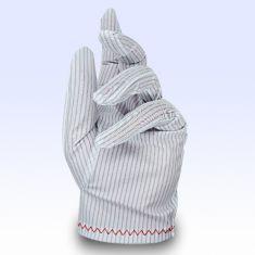 爱尔玛(ERMA)去除静电手套 相机清洁手套 清洁用品 数码清洁养护